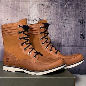 """Women's Timberland 6"""" Brown Boots Style A12NW"""